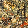 From Kandinsky to Pollock – Da Kandinsky a Pollock